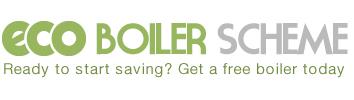 Eco Boiler Scheme